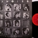 Bangles, The - Interchords - Promo Only Radio Show - Interviews & Music - Vinyl LP Record - Rock