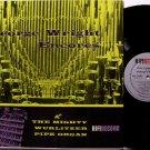 Wright, George - Encores At The Mighty Wurlitzer Pipe Organ - Vinyl LP Record - Odd Unusual