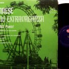 Viennese Piano Extravaganza - Vinyl LP Record - Ferris Wheel cover - Earl Wild - France World