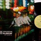 Sweet Adelines 1965 Convention Album - Vinyl LP Record - Female Barbershop Quartets - Odd Unusual
