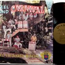 Steel Band Carnival - At The Royal Vic - Vinyl LP Record - Bahamas Steel Drums - World