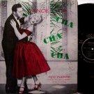Puente, Tito - Dance The Cha Cha Cha - Vinyl LP Record - Original Tico Label - Latin Jazz