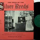 Music Box - The Voice Of The Silver Reeds - Vinyl LP Record - Hacker Box Collection - Odd Unusual