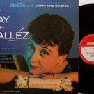 Gallez, Weela - Get Gay With Gallez - Vinyl LP Record - Party Comedy Odd Unusual