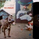 Fields, W.C. - Original & Authentic Recordings - Vinyl LP Record - WC -Comedy Odd Unusual
