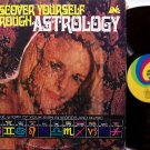 Astrology, Discover Yourself Through - Vinyl LP Record - Original Mono - Odd Unusual
