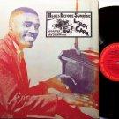 Carr, Leroy - Blues Before Sunrise - Vinyl LP Record - with Scrapper Blackwell & Josh White