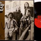 Ford, Charles - The Charles Ford Band - Vinyl LP Record - with Robben Ford - Arhoolie Label - Blues
