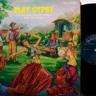 Radics, Gabor - Play Gypsy - Vinyl LP Record - French Gypsy Music - Great Cover - Weird Unusual
