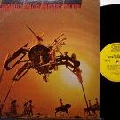 Neel, John - Amazing Marching Machine - Vinyl LP Record - Promo Stamp - Odd Unusual Weird Rock