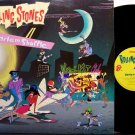 """Rolling Stones, The - Harlem Shuffle - 12"""" LP Record - 2 Mixes - Promo - Rock"""