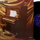 Lewis, Jerry Lee - Who's Gonna Play This Old Piano - Vinyl LP Record - Holland Pressing - Rock
