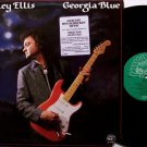 Ellis, Tinsley - Georgia Blue - Vinyl LP Record - Blues