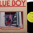 Blue Boy - Soca In The Shaolin Temple - Vinyl LP Record - Reggae