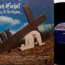 Rock Gospel - The Key To The Kingdom - Vinyl LP Record - In Shrink Wrap - Motown R&B Soul
