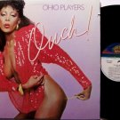 Ohio Players - Ouch - Vinyl LP Record - Ouch! - R&B Soul Funk