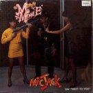 Mistress DJ Madame E, The - Micjack / Next To You - Sealed Vinyl 12 Inch Single - Mic Jack - R&B