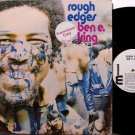 King, Ben E. - Rough Edges - Vinyl LP Record - White Label Promo - E - R&B Soul