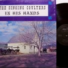 Singing Coulters, The - In His Hands - Vinyl LP Record - Tennessee Gospel