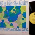 Medical Mission Sisters - Joy Is Like The Rain - Vinyl LP Record - Mono - Unusual Christian Folk