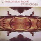 Monk, Thelonious - Criss-Cross - Sealed Vinyl LP Record - Criss Cross - Jazz