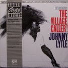 Lytle, Johnny - The Village Caller - Sealed Vinyl LP Record - Caller! - Jazz