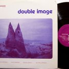 Double Image - Self Titled - Vinyl LP Record - Inner City Jazz