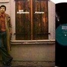 DeJohnette, Jack - Pictures - Vinyl LP Record - De Johnette - Jazz