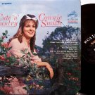 Smith, Connie - Cute'n'Country - Vinyl LP Record - Cute N Country
