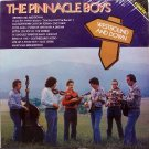 Pinnacle Boys - Westbound And Down - Sealed Vinyl LP Record - Smokey / Bandit - Knoxville Bluegrass