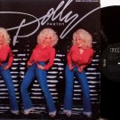Parton, Dolly - Here You Come Again - Vinyl LP Record - Country