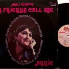 Morton, Ann J - My Friends Call Me Annie - Vinyl LP Record - Private Country
