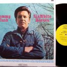 Cash, Tommy - Six White Horses - Vinyl LP Record - Country
