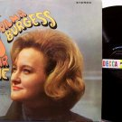 Burgess, Wilma - Tear Time - Vinyl LP Record - Mono - Country