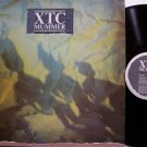 XTC - Mummer - German Pressing - Vinyl LP Record - Rock