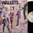 Wallets, The - Take It - Vinyl LP Record - Twin Tone Label - Rockabilly Rock