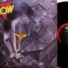 Vow Wow - Shock Waves - Vinyl LP Record - Japan Heavy Metal Rock