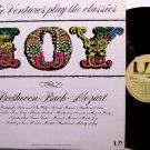 Ventures, The - Joy - Vinyl LP Record - Rock