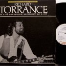 Torrance, Richard - Superstars Radio Network Live Promo Only Concert - Vinyl LP Record - Rock