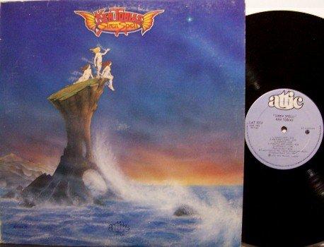 Tobias, Ken - Siren Spell - Vinyl LP Record - Canadian Rock