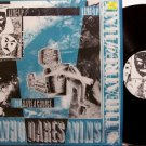 Theatre Of Hate - He Who Dares Wins - Live 1981 - Vinyl LP Record - UK  - Theater - Goth Punk Rock