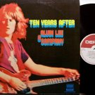 Ten Years After - Alvin Lee & Company - Vinyl LP Record - Rock