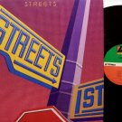 Streets, The - 1st Self Titled - Vinyl LP Record - Steve Walsh / Kansas - Rock