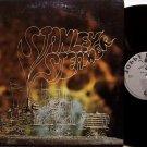 Stanley Steamer - Self Titled - Vinyl LP Record - 1973 - Rock