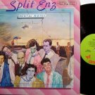 Split Enz - Mental Notes - Vinyl LP Record - Promo - Rock
