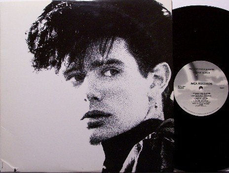 Sexton, Charlie - Pictures For Pleasure - Vinyl LP Record - Rock