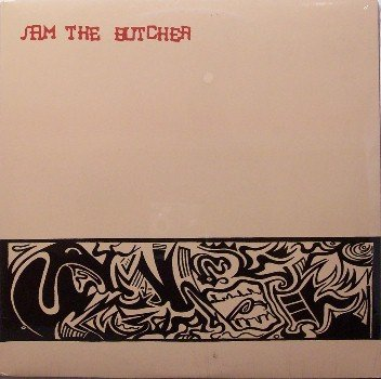 Sam The Butcher - Assembly Line - Sealed LP Record - Rock
