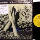 Lorries, The - Crawling Mantra - Vinyl Mini LP Record - Red Lorry Yellow Lorry - Rock