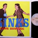 "Kinks, The - Come Dancing / Noise Extended Remix - Great Britain 12"" Vinyl Single Record - Rock"