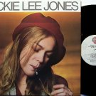 Jones, Rickie Lee - Self Titled - Vinyl LP Record - Rock